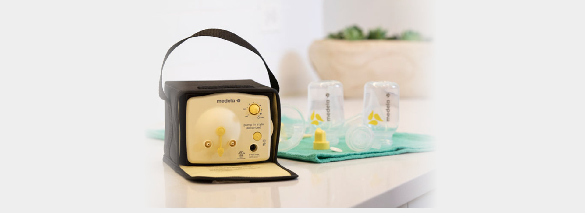 medela equipment