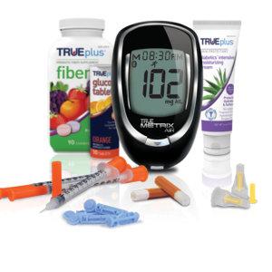 diabetic supply